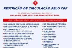 restricao-de-circulacao-pelo-CPF-em-Teresopolis