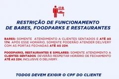 restricao-de-funcionamento-de-bares-foodparks-e-restaurantes-em-Teresopolis