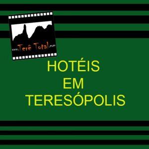 Hotéis em Teresópolis