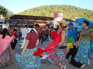 Grande festa em Canoas comemora um ano de Cultura nos Bairros neste domingo