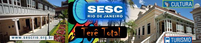 Sesc Teresópolis - Terê Total