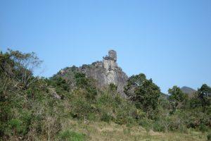 montanha da Caixa de Fósforo