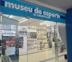 Museu do esporte de Teresópolis