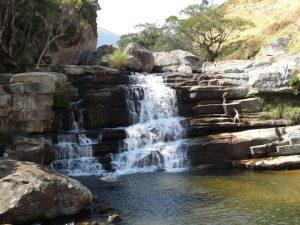 Linda Cachoeira dos Frades em Teresópolis