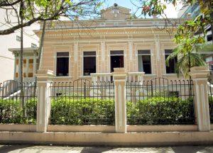 Palacete Granado em Teresópolis