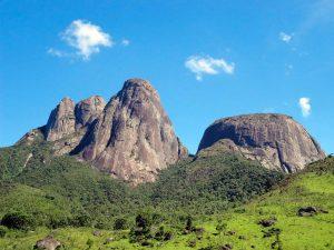 Parque Estadual Três Picos em Teresópolis