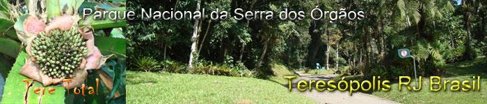 Visite Teresópolis e conheça o Parque Nacional da Serra dos Órgãos