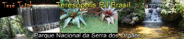 Parque Nacional da Serra dos Órgãos (PARNASO)