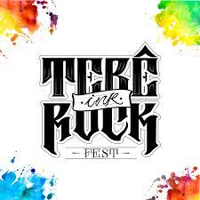 Terê Ink Rock