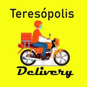 Delivery em Teresópolis