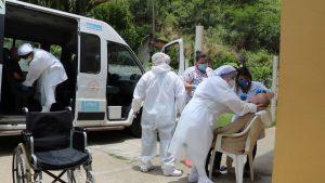 Abrigo Regional para resguardar idosos da Covid-19
