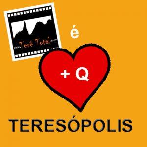 Terê Total é + Q Teresópolis