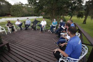 Estratégias foram apresentadas no Fórum de Prefeitos e Secretários da Região Serrana realizado em Teresópolis RJ