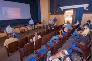 Guias de turismo avançam na criação de associação em Teresópolis