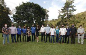 Teresópolis busca parceria do Governo do Estado para fortalecer o Turismo
