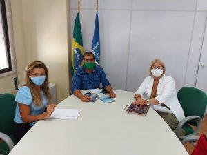 Teresópolis vai ganhar Delegacia Especializada de Atendimento às Mulheres