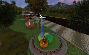 Simulação Memorial em Homenagem às Famílias Vitimadas pela Tragédia Natural de 2011
