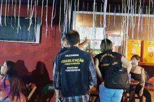 Covid-19: Balanço da ação conjunta contra aglomerações no Carnaval