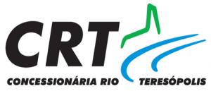 CRT- Serviços em trecho da Estrada Rio-Teresópolis