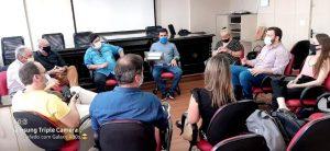 Programa 'Pra Cima Terê' é apresentado ao MercoSerra