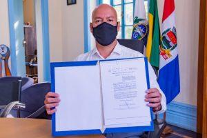 Teresópolis adere ao consórcio para compra de vacinas contra a Covid-19