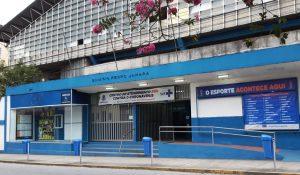 Centro 24 Horas contra o Coronavírus completa um ano com mais de 138 mil atendimentos no Ginásio Pedrão