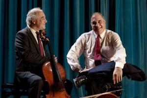 Feso Pro Arte abre a Série Musical Virtual Concertos de Gala 2021