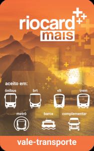 Prazo troca gratuita do Vale Transporte RioCard