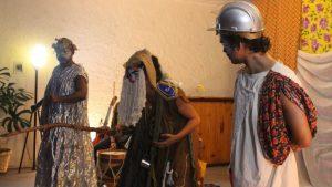 Espetáculo virtual Teatral Bumba Meu Mito em Teresópolis