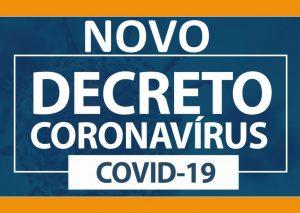 Novo Decreto Municipal endurece medidas para enfrentamento à COVID-19 em Teresópolis