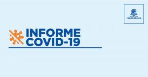Saúde realiza ação de enfrentamento à Covid-19, no sábado 23