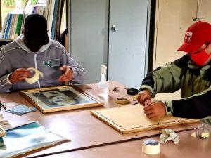 revitaliza galeria de ex-prefeitos