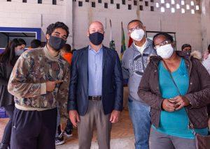 'RECICLA TERÊ' - Programa de Coleta Seletiva em Teresópolis