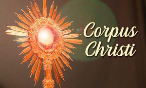 Prefeitura fecha nesta quinta, 3, feriado de Corpus Christi, e reabre na segunda, 7