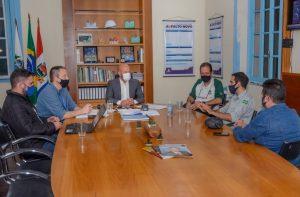 Teresópolis fortalece parceria para ações integradas com o Parque Nacional da Serra dos Órgãos