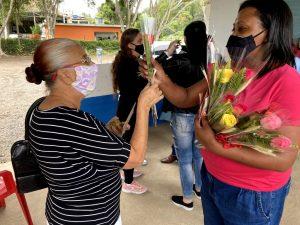 Outubro Rosa em Teresópolis