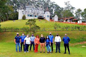 Atrativos de Teresópolis são oferecidos nas prateleiras de mais duas renomadas operadoras de turismo